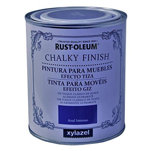 Rust-Oleum 4082003 Pintura, Azul Intenso, 750 ml