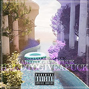 HardtoGiveaFuck (feat. Tsukiyomi)