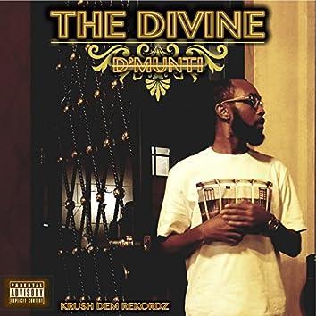 D'munti the Divine