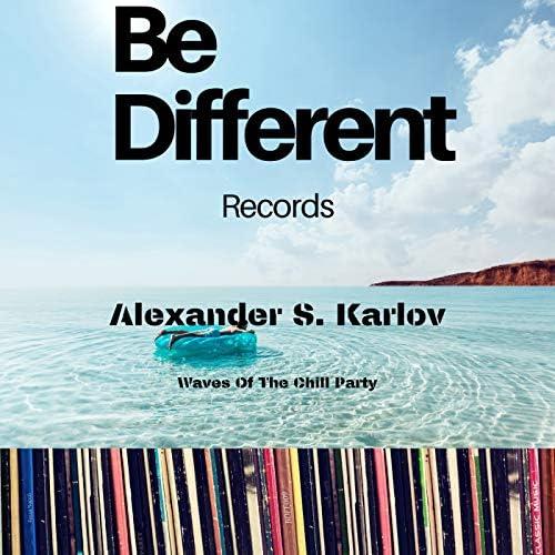 Alexander S. Karlov