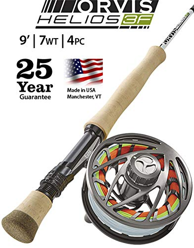Orvis Helios 3F 7-Weight 9' Fly Rod