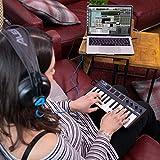 Immagine 1 alesis v mini tastiera midi