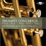 Servizio da tavola No. 2 in C Major for 2 Solo Trumpets, 4 Tutti Trumpets, Timpani, 2 Oboes, Bassoon, Strings & B.C.: III. Finale: Allegro