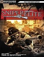 Sniper Elite Official Strategy Guide de BradyGames