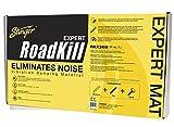 Stinger Roadkill Expert Series Material de amortiguación de Sonido, Paquete a...