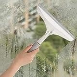 TreeLen Shower Squeegee All Purpose Bathroom Squeegee Window...