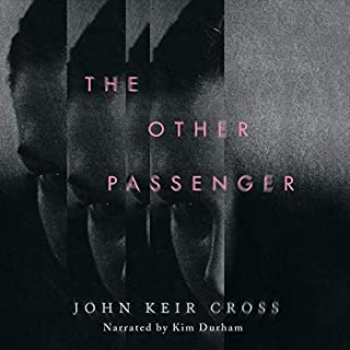 The Other Passenger audiobook cover art