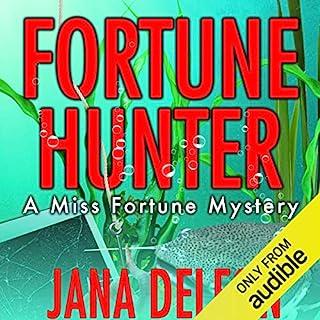 Fortune Hunter cover art