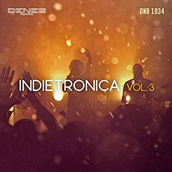 Indietronica, Vol. 3