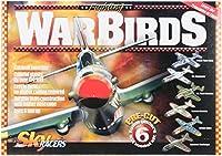 Fighting WarBirds 6 Model Kit-