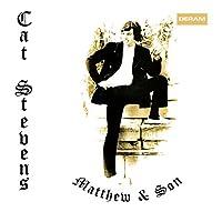 Matthew & Son - Cat Stevens by Cat Stevens (2003-12-09)