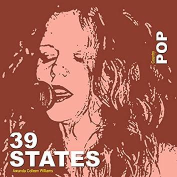 39 States