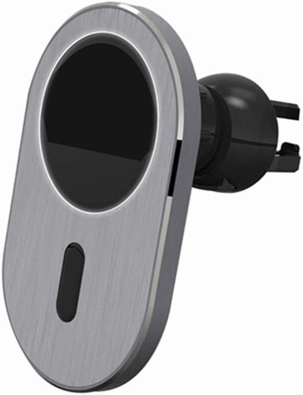 ZZABC WXCHDQ 15W Wireless Car Charger Mount Charging Max 88% OFF P Cell Ranking TOP3 Fast