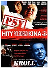 Hity polskiego kina:Psy/Kroll (2 DVD) PAL, Region 2, Polish language version by Janusz Gajos