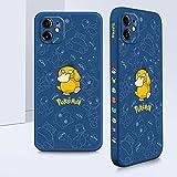 KKAAVV Étui pour téléphone Portable à Motif latéral d'astronaute de Bande dessinée pour iPhone...