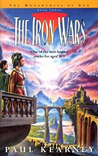 The Iron Wars: Iron Wars:Monarchies of God 3