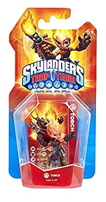 Skylanders Trap Team: Single Character - Torch