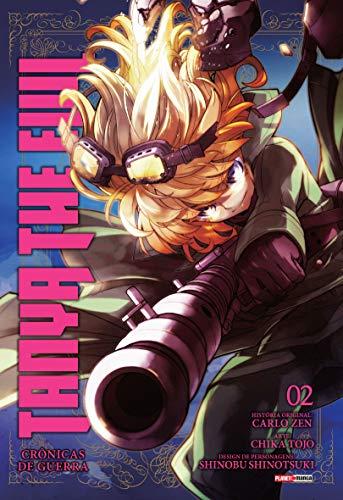 Tanya The Evil - Crônicas De Guerra Vol. 2