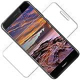 TOCYORIC Verre Trempé pour Huawei P8 Lite 2017, Film Protection écran Huawei P8...