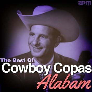 Alabam - The Best of Cowboy Copas
