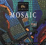 Stylish and Simple Mosaic