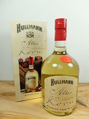 HULLMANN »Alter Korn« | 0,7 Liter