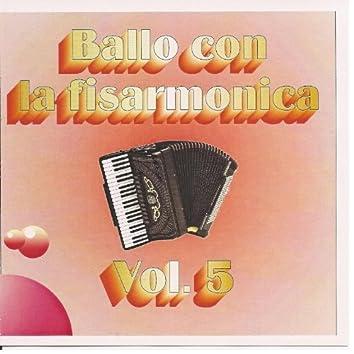 Ballo Con La Fisarmonica Vol. 5