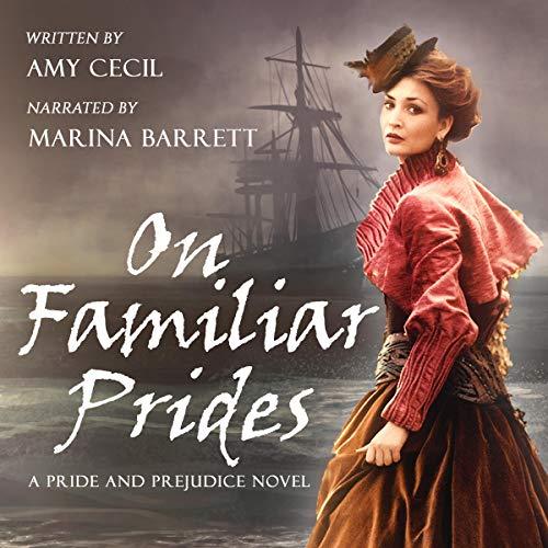 On Familiar Prides: A Pride and Prejudice Novel Titelbild
