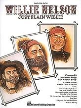 Willie Nelson - Just Plain Willie (No. Hl00356382)