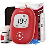 Diabete test kit glucosio nel sangue kit di test del sangue kit di...