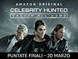 Celebrity Hunted - Season 1