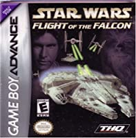 Star Wars: Flight of the Falcon|STAR WARS FLIGHT OF THE FALCON VIDEO GAME (輸入版)