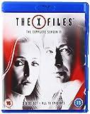 X-Files The Season 11 BD [Italia] [Blu-ray]