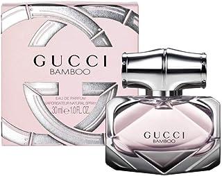 Gucci Bamboo for Women Eau de Parfum Spray, 1 Ounce