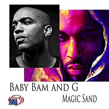 Magic Sand EP