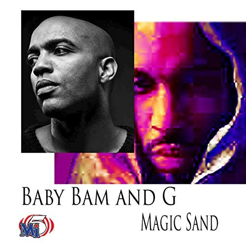 Baby Bam and G