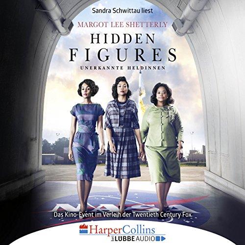 Hidden Figures - Unerkannte Heldinnen cover art