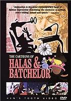 Cartoons of Halas & Batchelor [DVD] [Import]