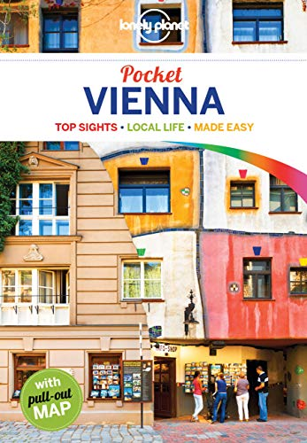 Lonely Planet Pocket Vienna [Lingua Inglese]
