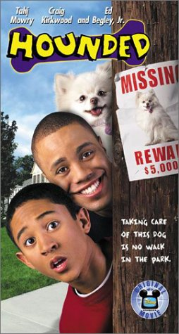 Hounded [VHS]