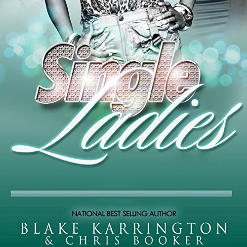 Single Ladies Box Set (Series 1-4) audiobook cover art