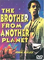 The Brother from Another Planet [DVD]