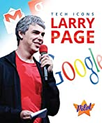 Larry Page (Tech Icons)