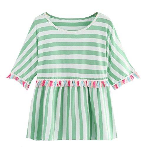 Camisetas Vogue Mujer Ronamick Comfortable Blusa...