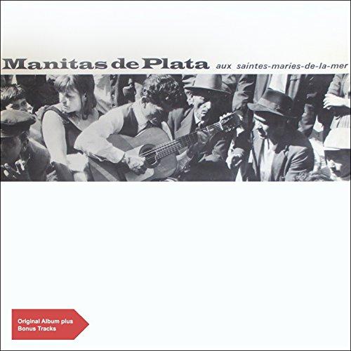 Manitas de Plata aux Saintes-Maries-de-la-mer (Original Album)