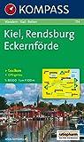Kompass Karten, Rendsburg, Eckernförde