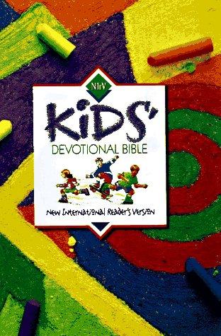 Download Kids' Devotional Bible: New International Readers Version 0310925053