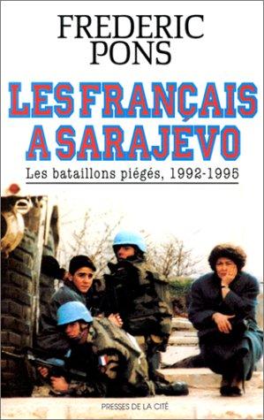 Les Français à Sarajevo