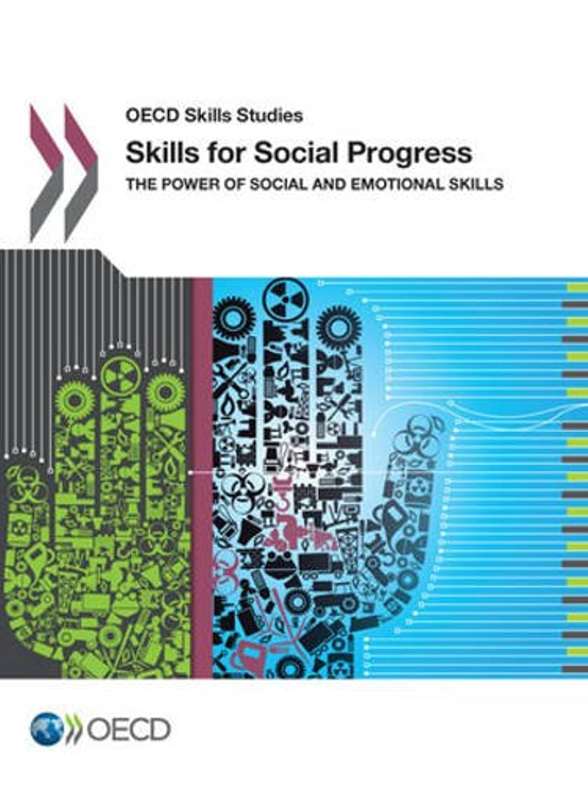 謝罪する計画的薬を飲むSkills for Social Progress: The Power of Social and Emotional Skills: Oecd Skills Studies