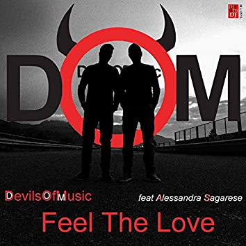 Feel the Love (feat. Alessandra Sagarese)